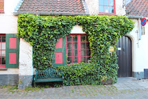 'T Apostelientje, Bruges, Belgium