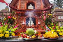Quan Thanh Temple, Hanoi, Vietnam