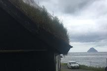 Museum Husid uttan Anna, Suduroy, Faroe Islands