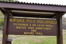 Kipuka Pu'u Huluhulu, Kailua-Kona, United States