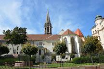 Franciscan Church and Monastery, Bratislava, Slovakia