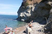 Spiaggia di San Francesco, Agropoli, Italy