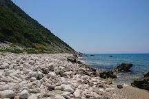 Tsoukalades Beach, Tsoukaladhes, Greece