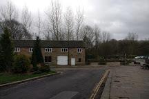 Burrs Activity Centre, Bury, United Kingdom