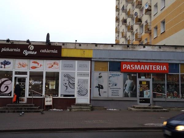 Salon Fryzjerski Olsztyn Polska Adres Opinie I Godziny Otwarcia