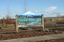 Green River Natural Resources Area, Kent, United States