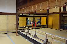 Daitsuji Temple, Nagahama, Japan