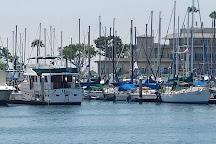 Spanish Landing, San Diego, United States