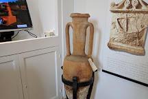 Musee Archeologique de Saint-Raphael, Saint-Raphael, France