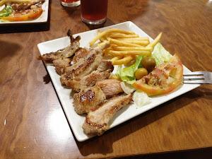 Cafetería Bar La Parada