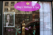 May's Wellness & Spa, Copenhagen, Denmark