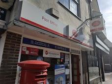 Micklegate Post Office york