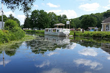St. Helena III Canal Boat Rides, Canal Fulton, United States