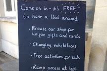 Chepstow Museum, Chepstow, United Kingdom