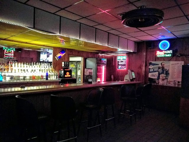 Lou's Whiskey Lounge