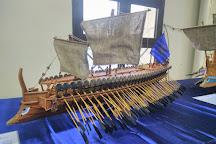 Litochoro Maritime Museum, Litochoro, Greece
