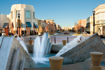 Northfield Stapleton, Denver, United States
