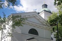 Hameenlinna Church, Hameenlinna, Finland
