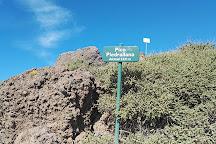 Pico de la Nieve, Santa Cruz de la Palma, Spain
