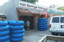 Hot Springs Rafting Co., Hot Springs, United States