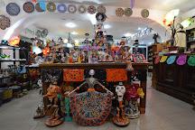 Guelaguetza Gallery, Playa del Carmen, Mexico
