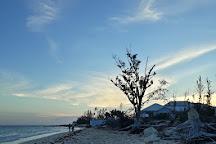 Xanadu Beach, Freeport, Bahamas