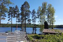 Ramoa Adventure Village, Ramkvilla, Sweden
