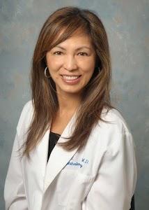 Margaret Wong, M.D. - Cumberland Eye Disease Specialist