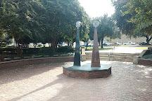 R.S. Barnwell Memorial Garden & Art Center, Shreveport, United States