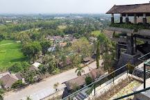 Ratu Boko Temple, Yogyakarta, Indonesia