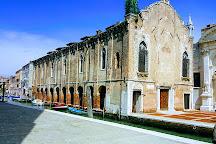 Chiesa Parrocchiale di Sant'Alvise (San Ludovico Vescovo), Venice, Italy