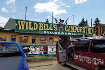 Wild Bill, Deadwood, United States