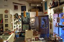 Acatras del Mercado - Galeria de Arte, Montevideo, Uruguay