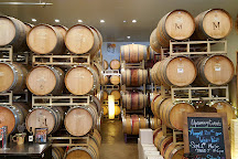 Maragas Winery, Culver, United States
