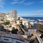 Железнодорожная станция  Monaco Monte Carlo Casino