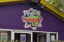Partyman World Of Play, Wembley, United Kingdom