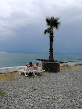 Пляж Малый Ахун