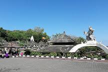 Uluwatu Temple, Pecatu, Indonesia