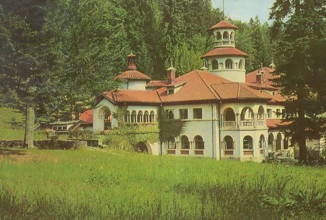 Castelul Foişor