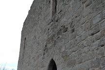 Chateau d'Andlau, Andlau, France