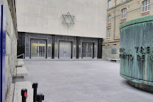 Memorial De La Shoah, Paris, France