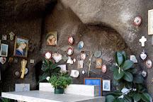 Sant Agnese fuori le Mura, Rome, Italy