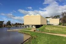 Benalla Art Gallery, Benalla, Australia