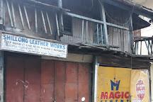 Police Bazar, Shillong, India