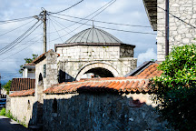 Osmanagić Mosque, Podgorica, Montenegro