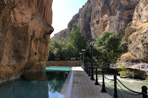Tohma Canyon, Darende, Turkey