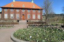 Gothenburg Botanical Garden, Gothenburg, Sweden