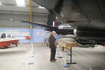 Newark Air Museum, Newark-on-Trent, United Kingdom