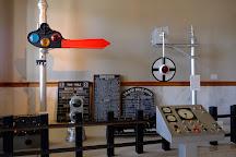 Galveston Railroad Museum, Galveston, United States