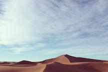 Adventures Desert, M'Hamid, Morocco